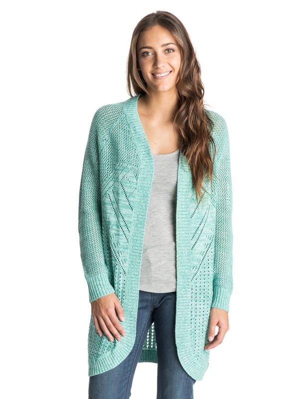 0 Ocean Of Love Sweater  ARJSW03132 Roxy