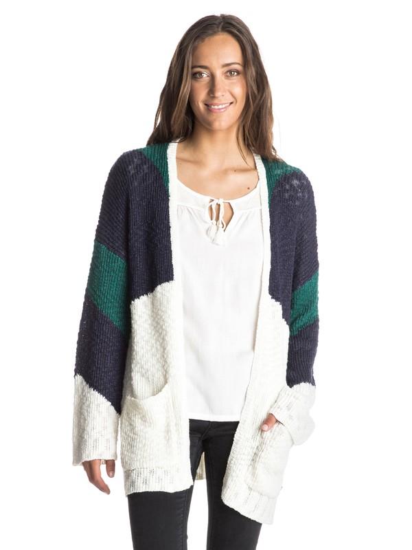 0 Kimono Sweater  ARJSW03161 Roxy
