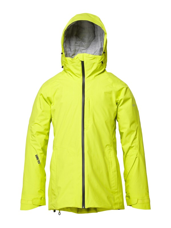 0 Dazed 2L GORE-TEX® Jacket  ARJTJ00002 Roxy