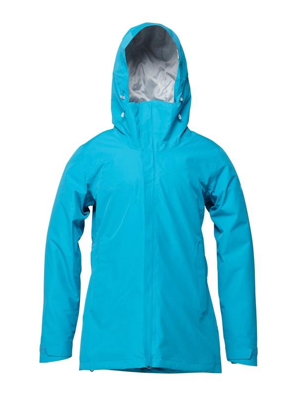 0 Fiona 2L GORE-TEX® Jacket  ARJTJ00003 Roxy