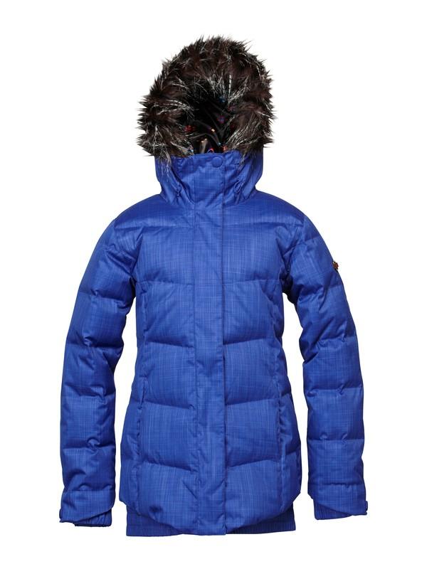 0 Quinn Jacket  ARJTJ00013 Roxy