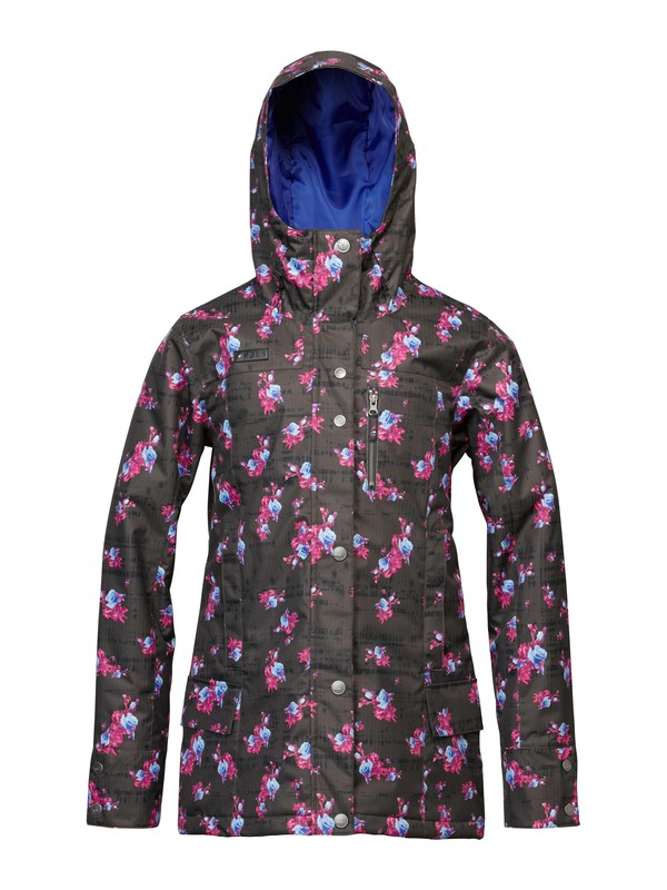 0 Andie Jacket  ARJTJ00014 Roxy