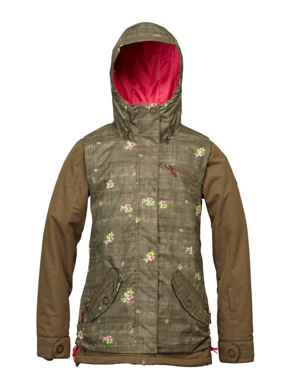 0 Rizzo Jacket  ARJTJ00015 Roxy