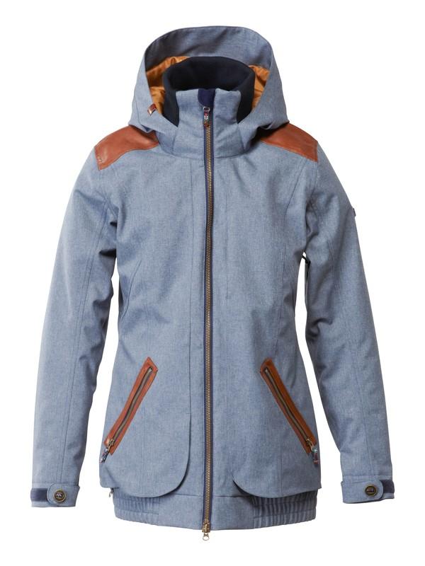 0 Ridgemont Jacket  ARJTJ00034 Roxy