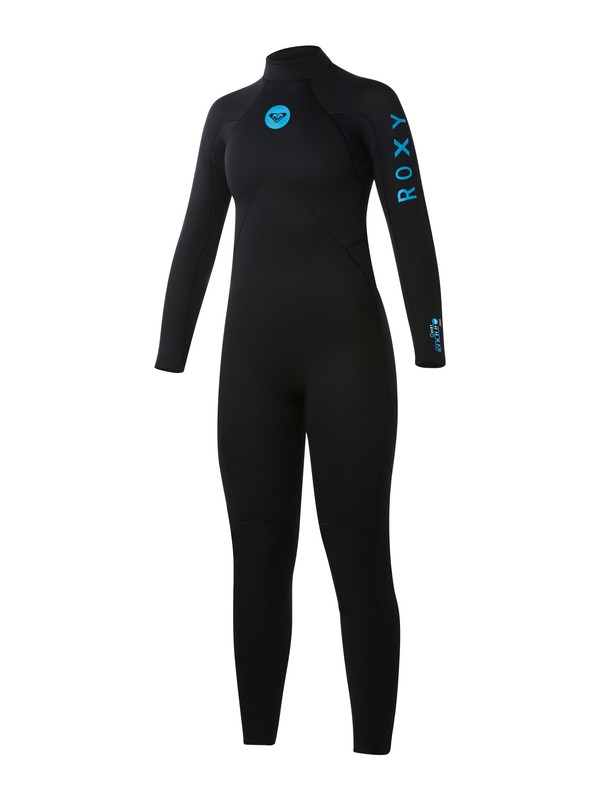 0 Enduro 3/2mm Fullsuit Back Zip  ARJW103002 Roxy