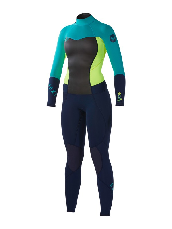 0 Syncro 3/2Full Back zip GBS  ARJW103004 Roxy