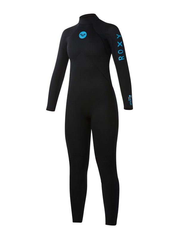 0 Enduro 5/4/3 mm Fullsuit Back Zip  ARJW103010 Roxy