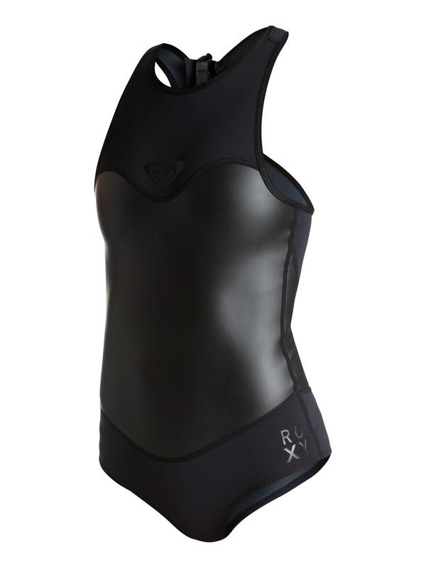 0 XY 1mm - Bikini Cut Racer Back Springsuit  ARJW603008 Roxy