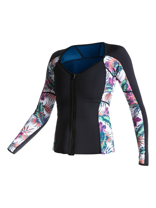 0 Sweet Escape Jacket  ARJW803004 Roxy