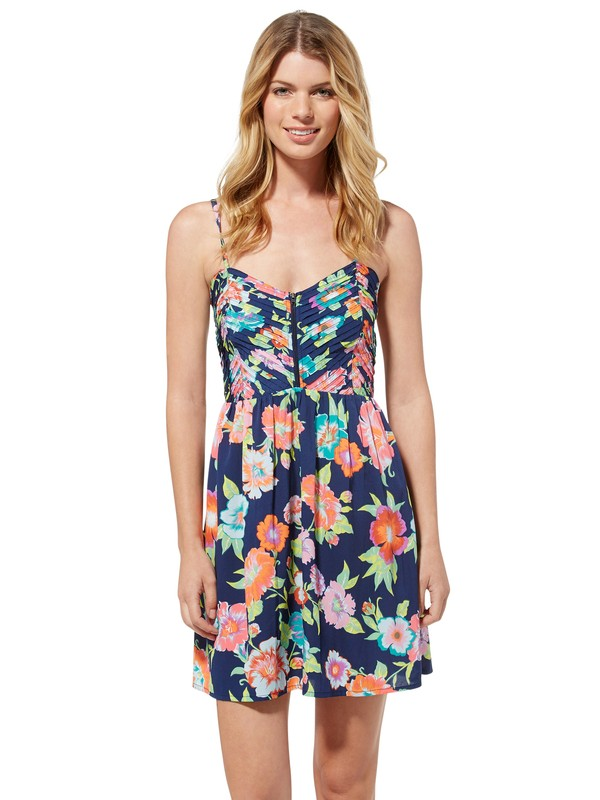 0 Shore Thing Dress  ARJWD00066 Roxy