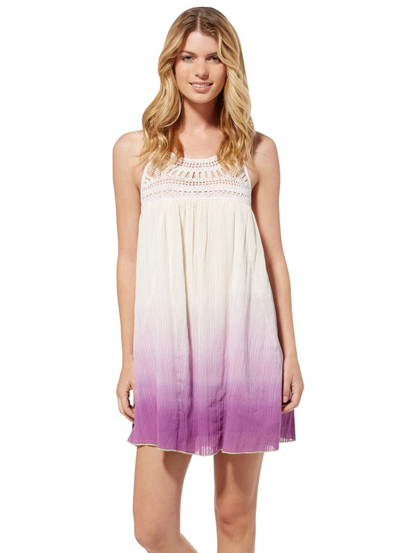0 High Strung Dress  ARJWD00091 Roxy