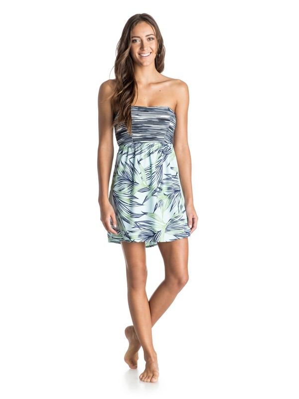 0 Savage Strapless Dress  ARJWD03029 Roxy