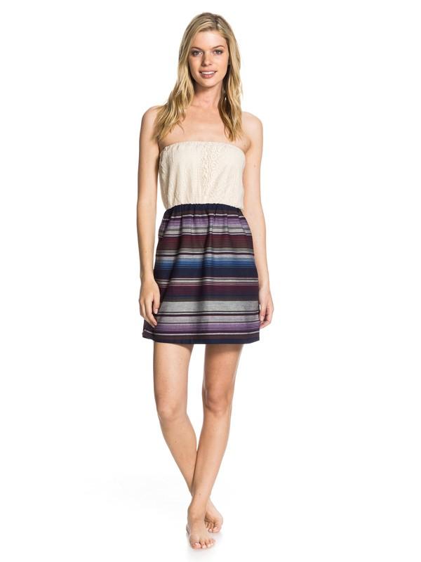 0 Jasmine Dress  ARJWD03032 Roxy