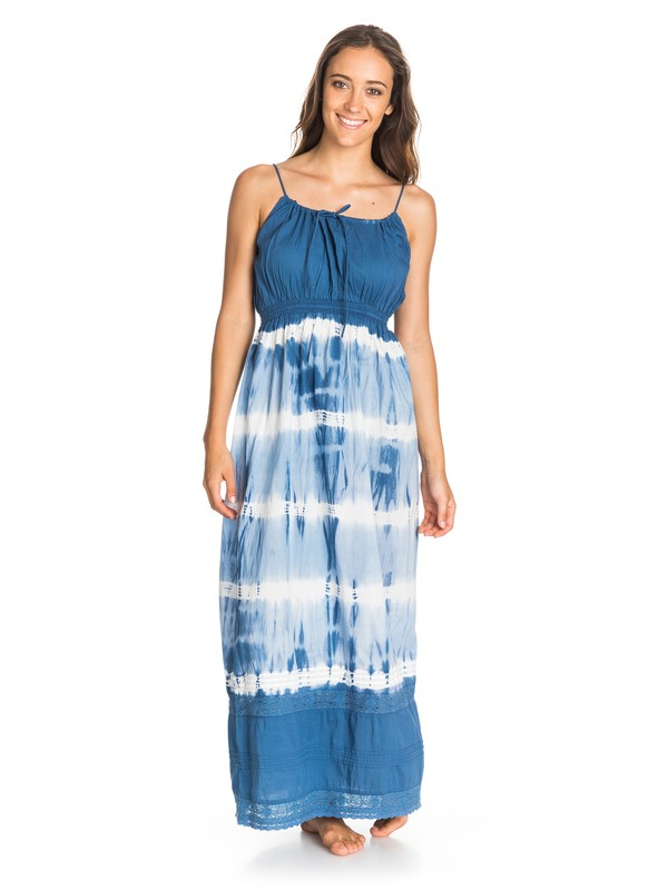 0 Cabrillo Maxi Dress  ARJWD03035 Roxy
