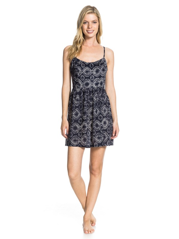 0 Waverly Dress  ARJWD03039 Roxy