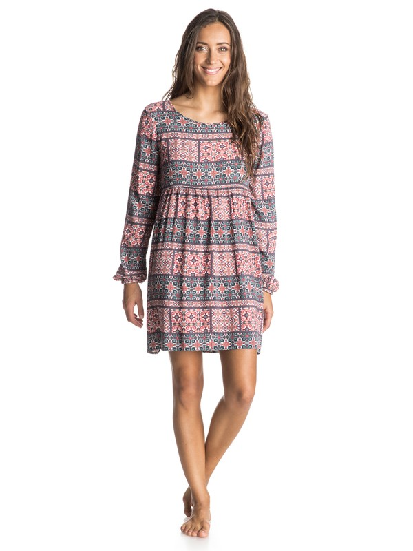 0 Traveler Dress  ARJWD03048 Roxy