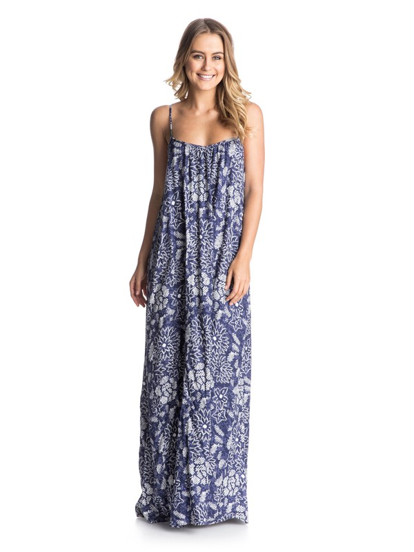 0 Still Water Maxi Dress  ARJWD03050 Roxy