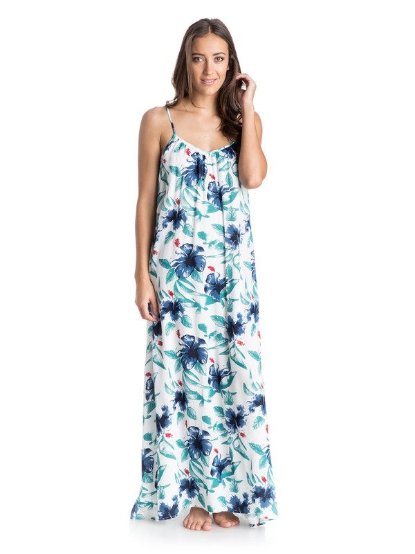 0 Lookout Point Maxi Dress  ARJWD03079 Roxy