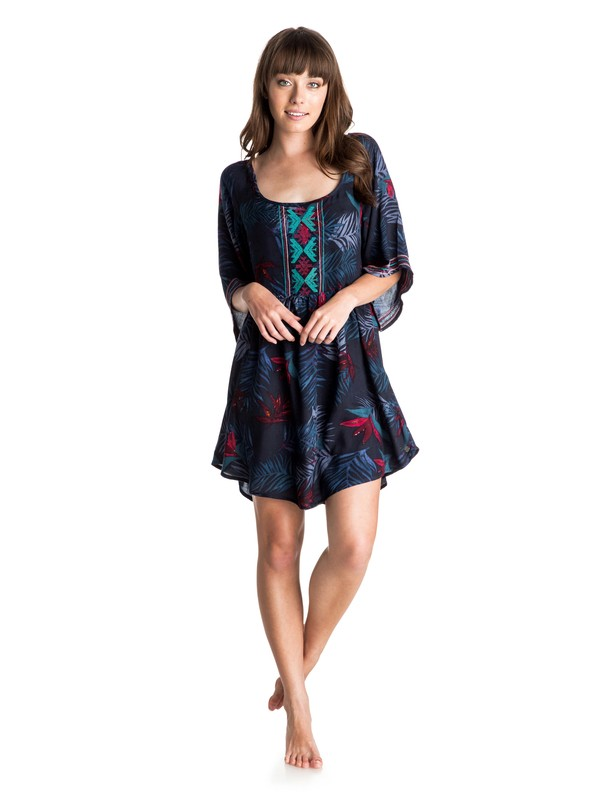 0 Sunset City - Dress  ARJWD03085 Roxy