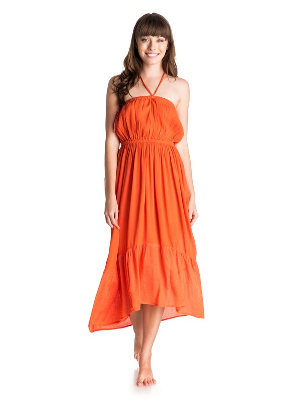 0 Free Flow - Tube Dress  ARJWD03086 Roxy