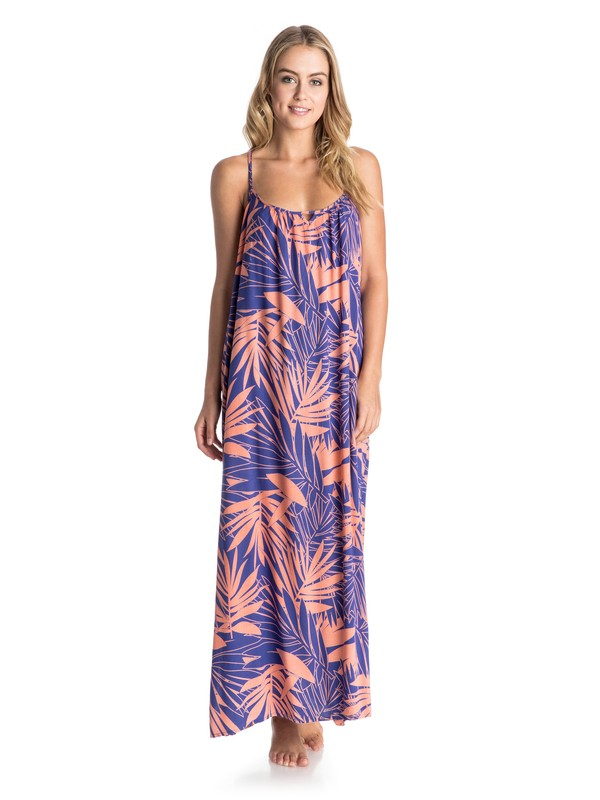 0 Sunny Daze Maxi Dress  ARJWD03090 Roxy
