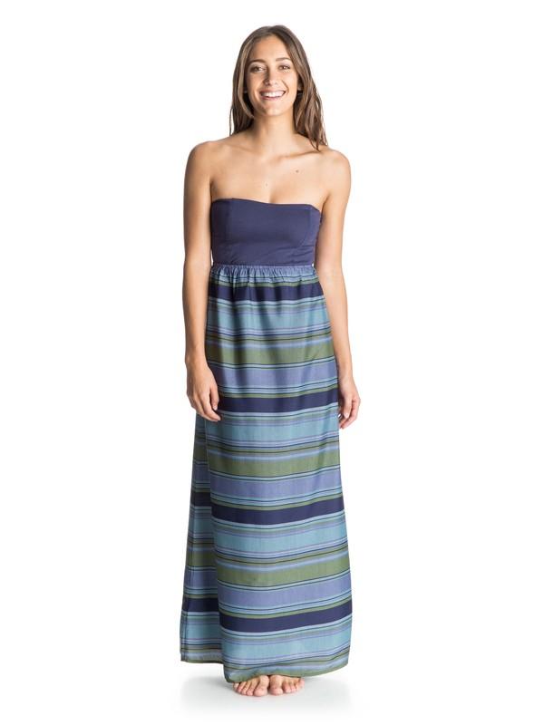 0 Viewed Maxi Dress  ARJWD03102 Roxy