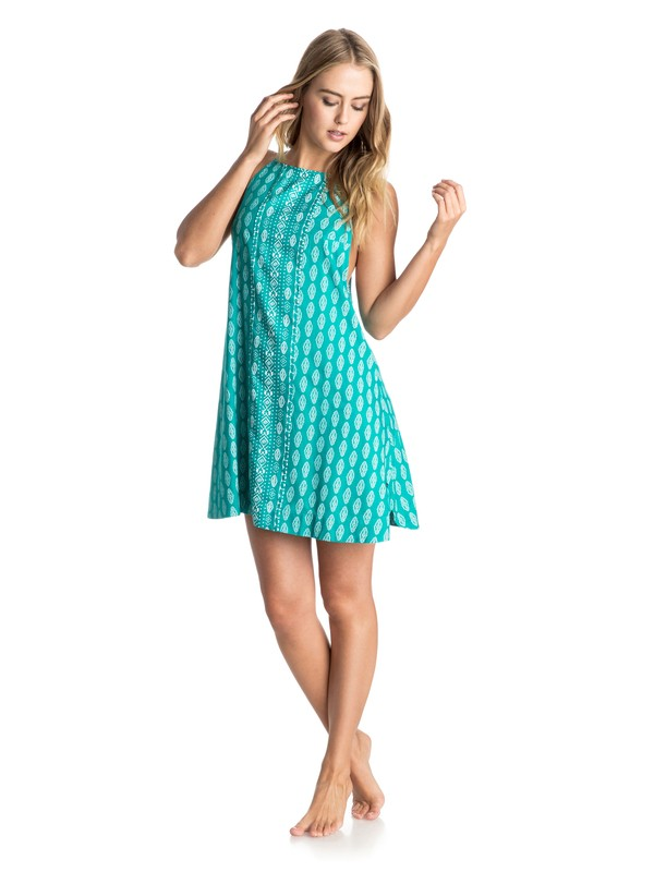 0 Half Drift Dress  ARJWD03118 Roxy