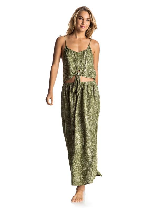 0 Linds Dress  ARJWD03175 Roxy