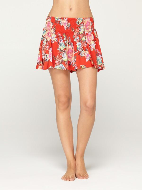 0 Love Fest Skirt  ARJWK00012 Roxy
