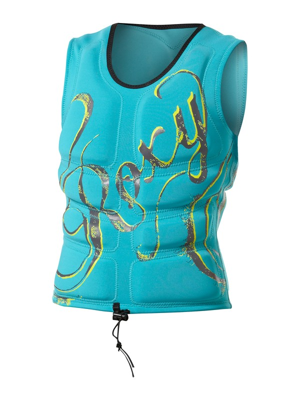 0 Feather Ignite Pullover Life Vest  ARJWP00002 Roxy