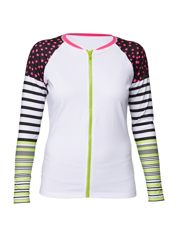 0 Steamer Long Sleeve Top  ARJWR00022 Roxy