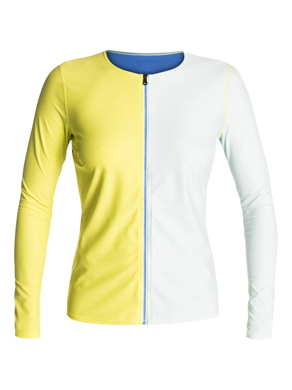 0 Zip It Rashguard  ARJWR03021 Roxy