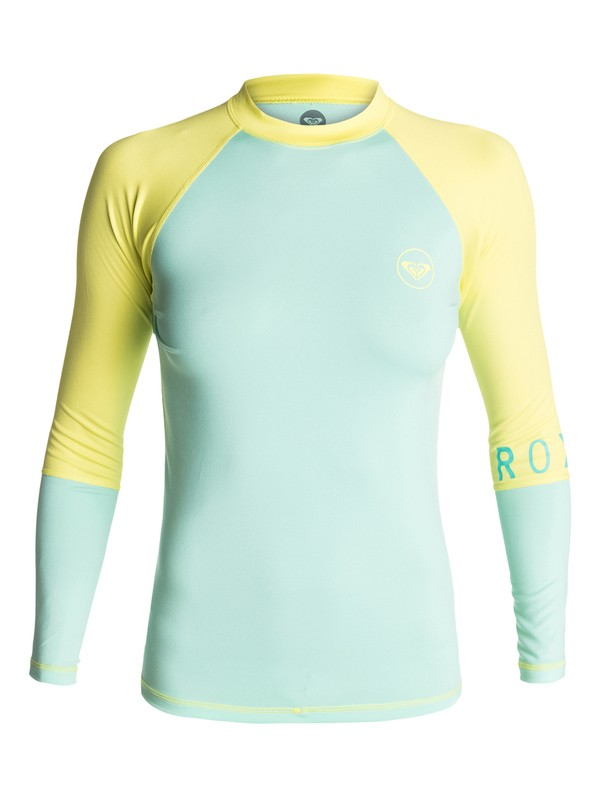 0 Sea Bound - Surf tee manches longues anti UV  ARJWR03037 Roxy