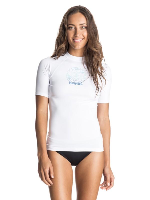 0 Aloha Roxy - Camiseta antirrozaduras  ARJWR03067 Roxy
