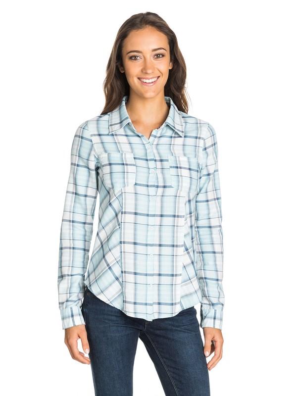 0 Driftwood Shirt  ARJWT03002 Roxy