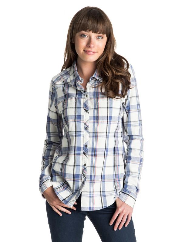 0 Sneaky Peaks - Shirt  ARJWT03073 Roxy