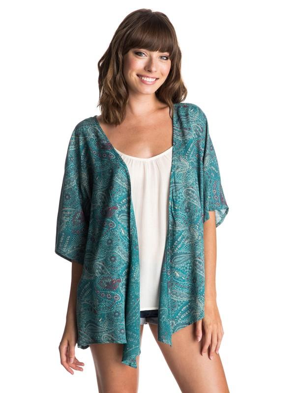 0 Canyonero  Kimono Top  ARJWT03105 Roxy