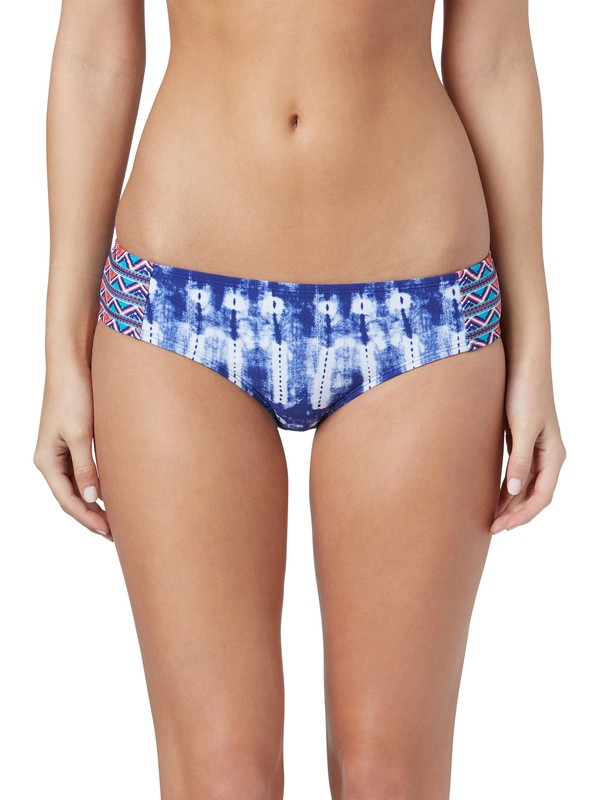 0 Rise & Shine Cheeky Bottoms  ARJX400114 Roxy