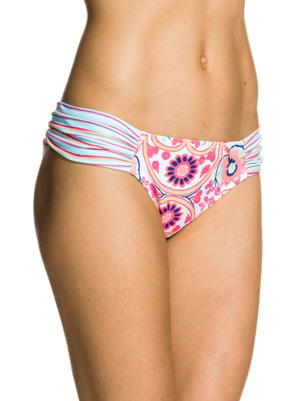 0 Hippie Harmony Panel Basegirl Bottom  ARJX403005 Roxy