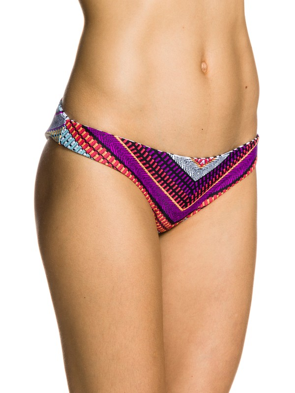 0 Boho Babe Rev Surfer Bottom  ARJX403007 Roxy