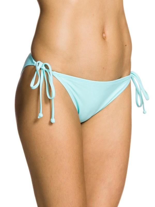 0 Essentials Tie Side Bottom  ARJX403014 Roxy