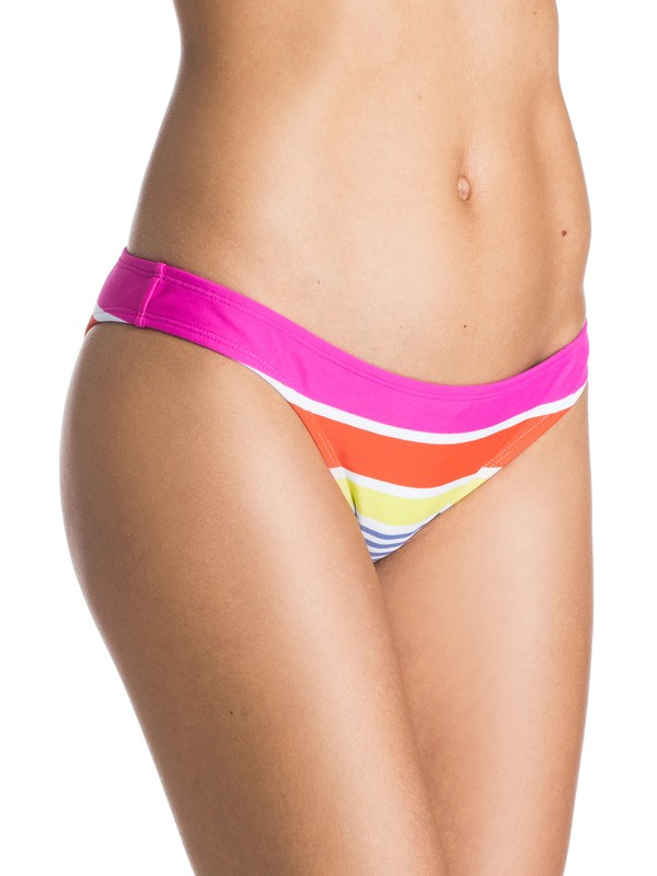0 Sail Away Surfer Bikini Bottoms  ARJX403065 Roxy