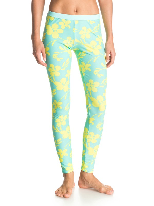 0 Day Dreamin Surf Leggings  ARJX403075 Roxy