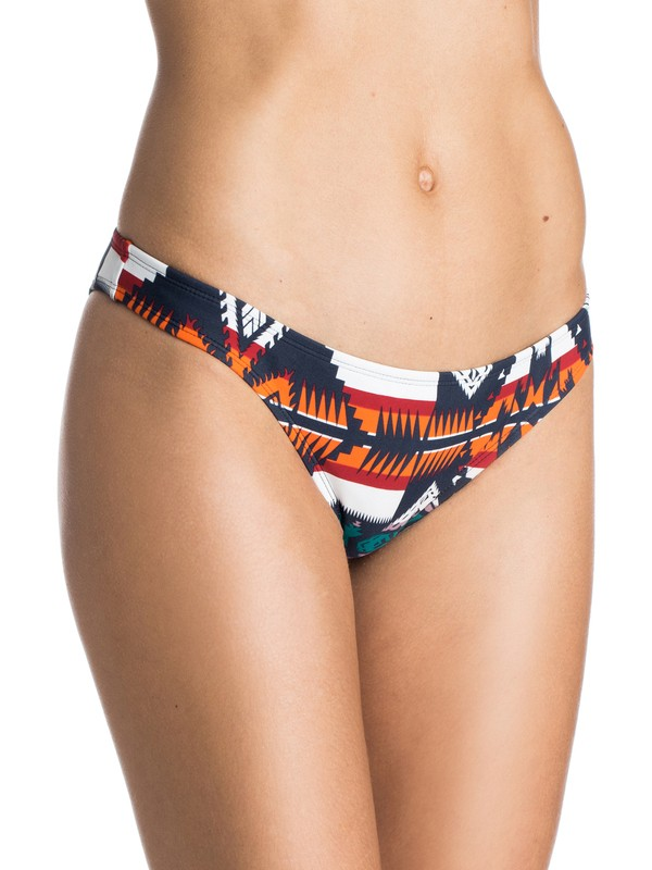 0 Pendleton Sunset Surfer Bikini Bottoms  ARJX403117 Roxy