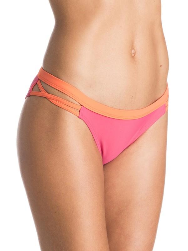 0 Seven Seas Bikini Bottoms  ARJX403151 Roxy