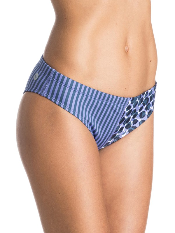 0 Wanderer  Bikini Bottoms  ARJX403152 Roxy