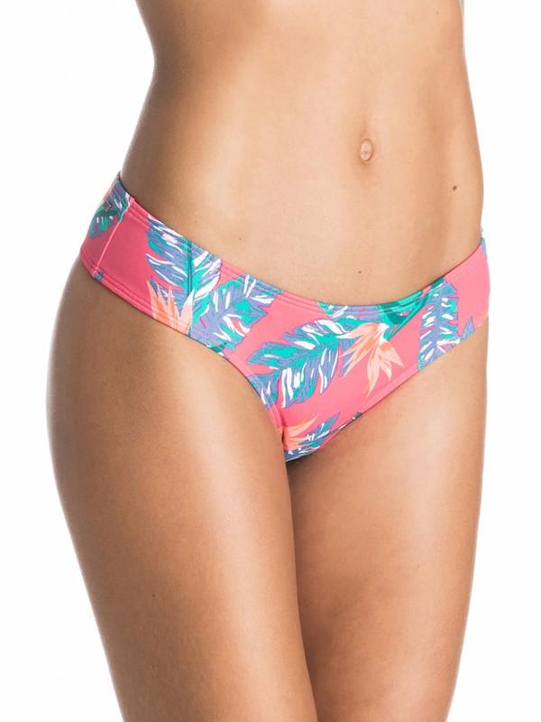 0 Beauty & Beyond Cheeky Mini - Bikini Bottoms  ARJX403159 Roxy
