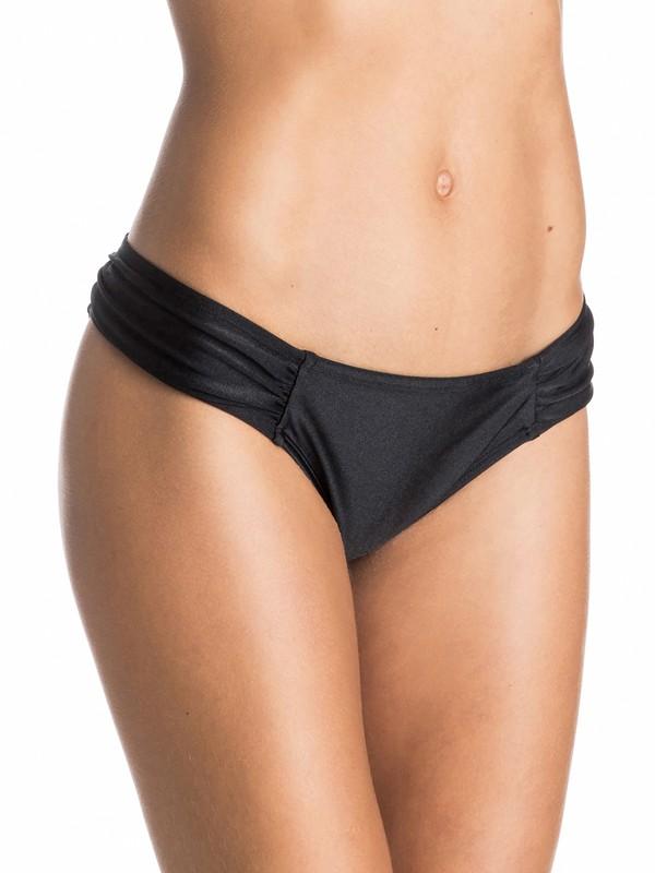 0 Easy Breezey Basegirl - Bikini Bottoms  ARJX403164 Roxy