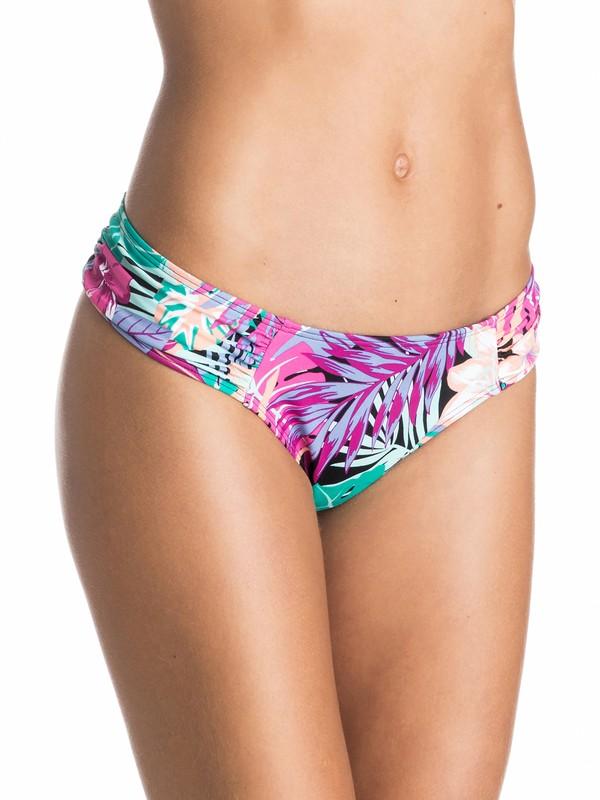 0 Basegirl - Bas de bikini taille basse  ARJX403171 Roxy