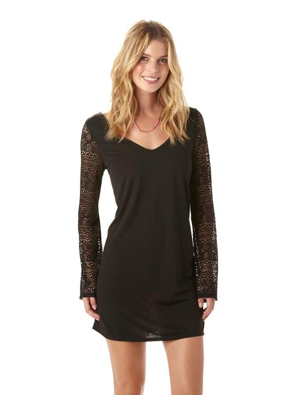 0 Lace Bell Dress  ARJX600024 Roxy